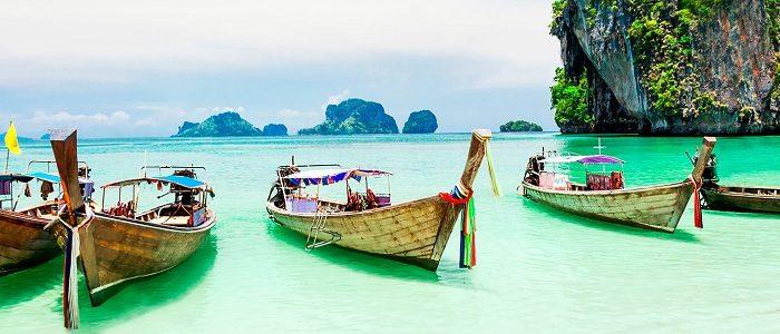 As 10 melhores praias do mundo para 2018
