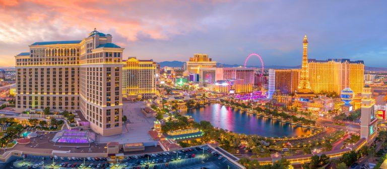 Las Vegas - Estados Unidos