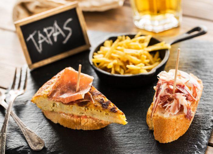 5 cidades de Espanha para tapear e desfrutar