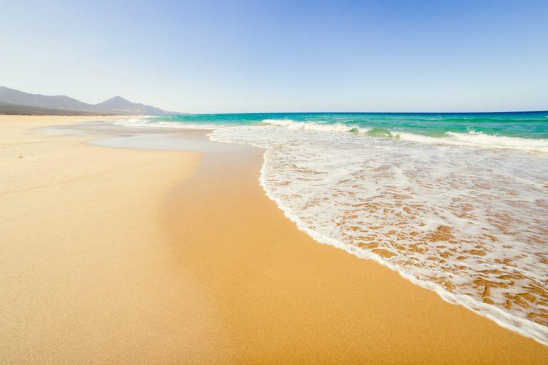 Praia de Corralejo