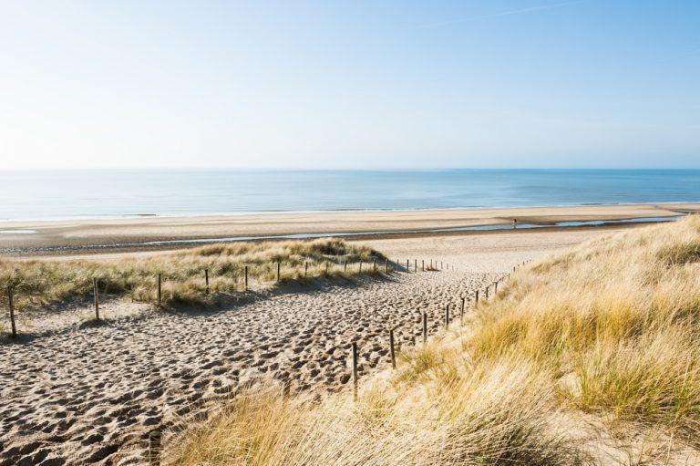 Praia de Noordwijk