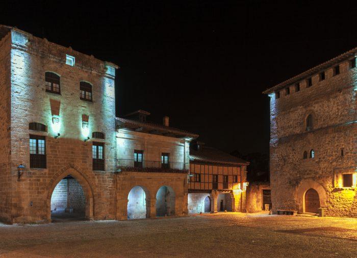 Um passeio pelos recantos mais bonitos de Espanha