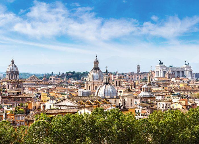 5 cidades da Itália que deves visitar