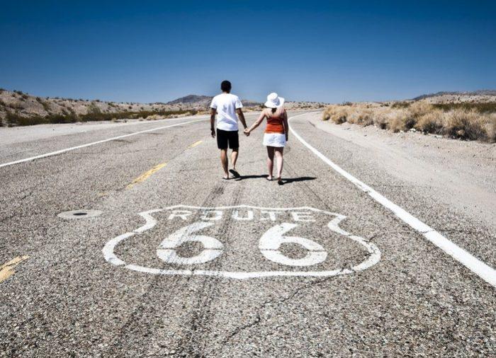 Rota 66: tudo o que necessitas para esta aventura