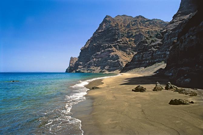 Playa de Güi Güi