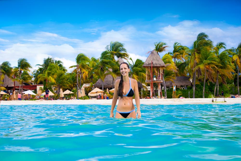 Ilha Mujeres