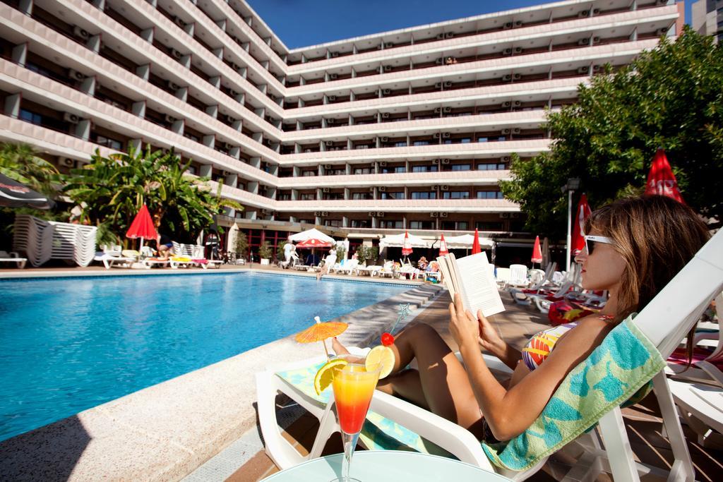 Hotel de praia Benidorm