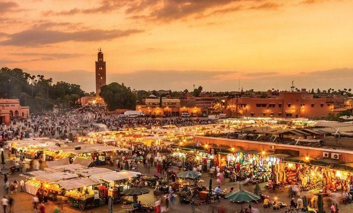 5 coisas que não pode perder na sua visita a Marraquexe