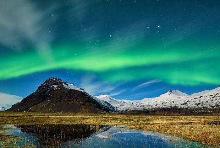 Auroras Boreais: O que são, e quando e onde contemplar a sua beleza