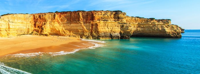 Os melhores destinos do Algarve para as suas férias