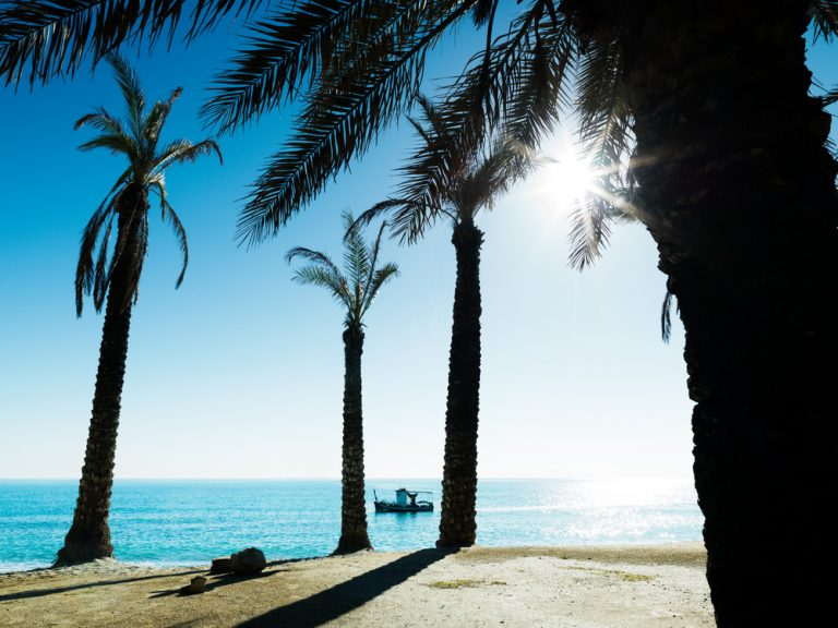 Playamar, Torremolinos, Costa do Sol