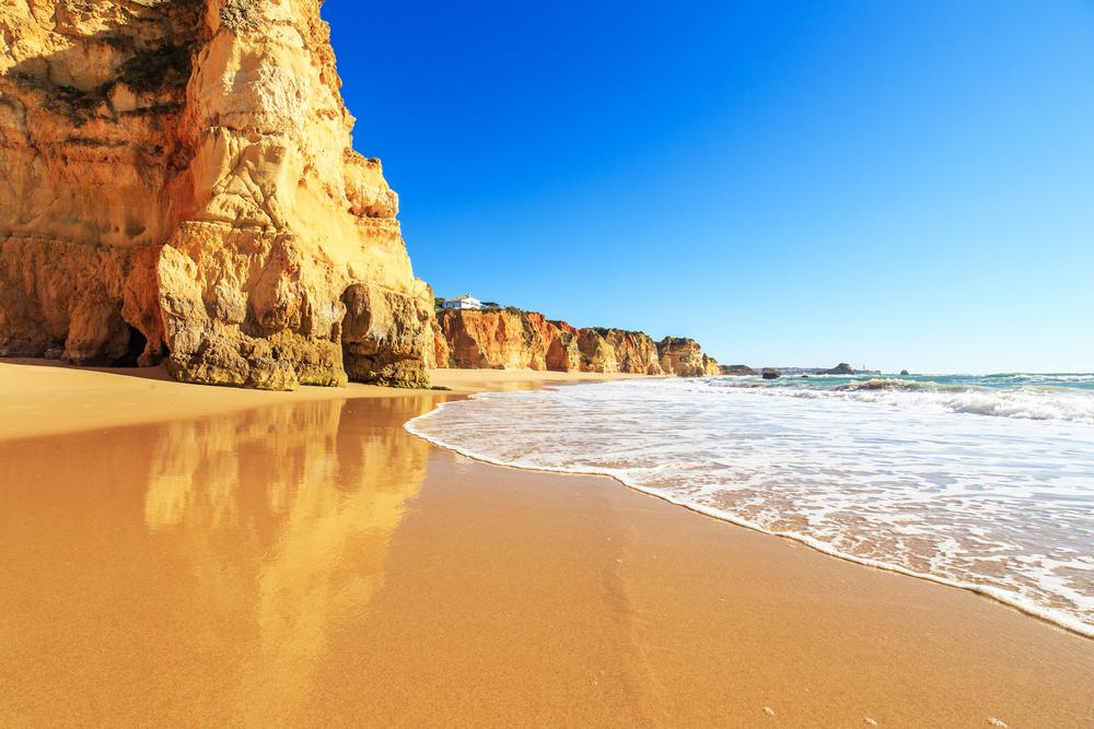 Praia de Rocha, Portimão