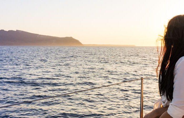 Escapadas românticas de fim de semana em hotéis de praia
