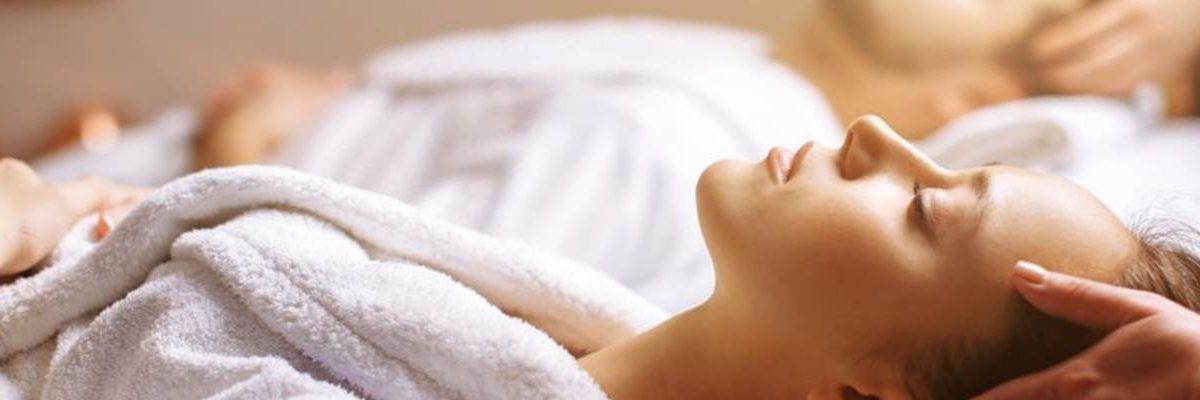 Os benefícios dos spas em hotéis de praia