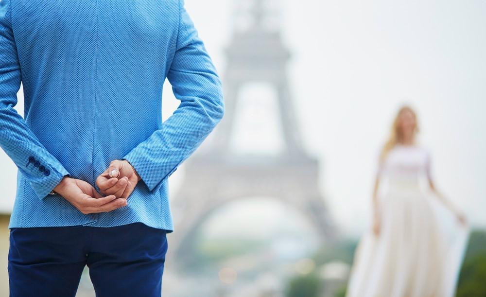 6 destinos românticos para um pedido de casamento inesquecível