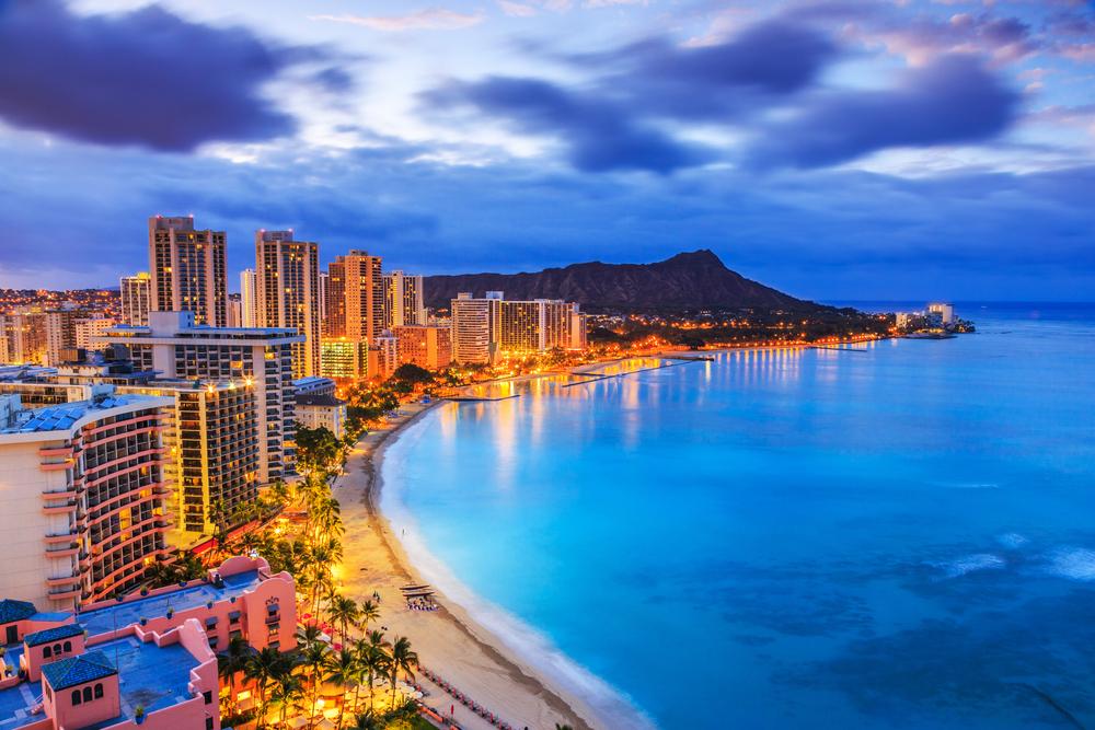 O Top 5 dos melhores hotéis em primeira linha de praia, em Espanha