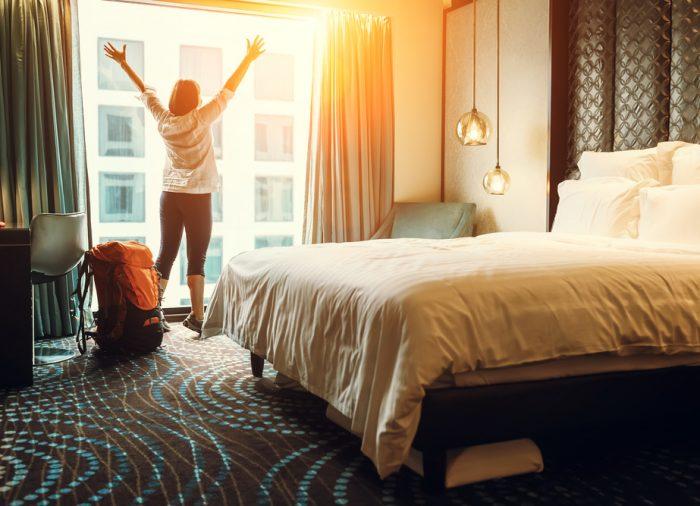 Top 5 de hotéis renovados com uma nova visão onde desfrutar das suas férias