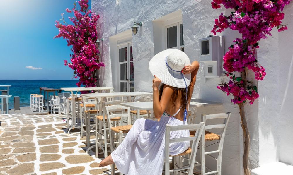 Guia para desfrutar de uma viagem às ilhas gregas