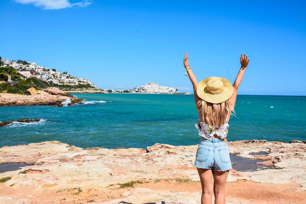 As melhores praias da Baleares para um verão de sonho.