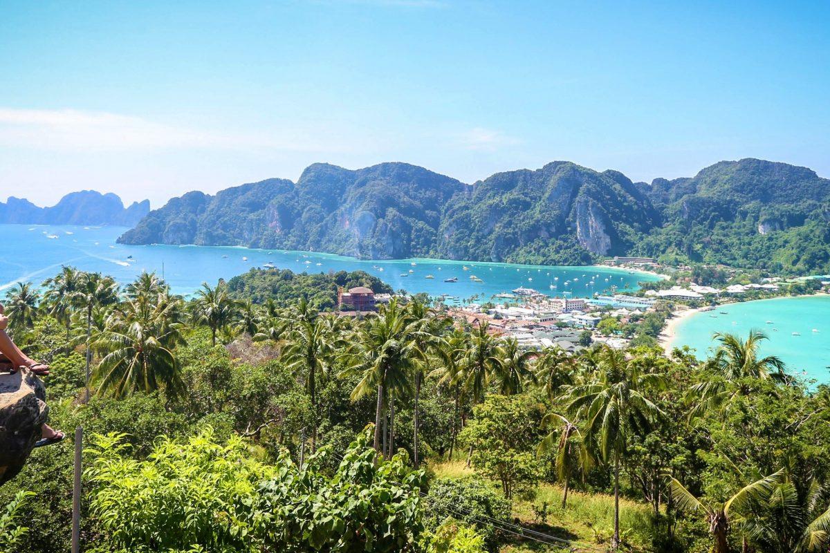 Os 3 melhores destinos de praia em 2019