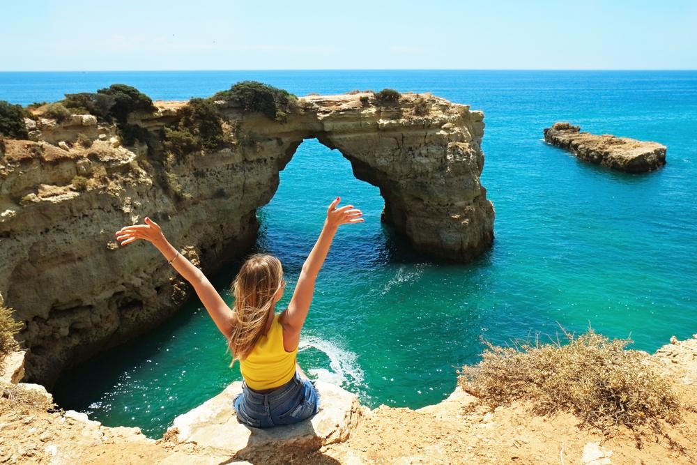 As melhores praias portuguesas para aproveitar as suas férias ao sol