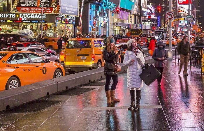 Viaje com estilo! Percorra as 5 cidades da moda por excelência