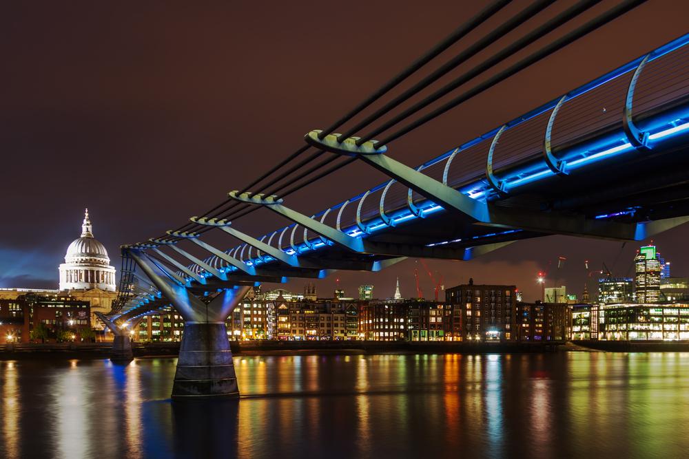 Ponte do Milénio