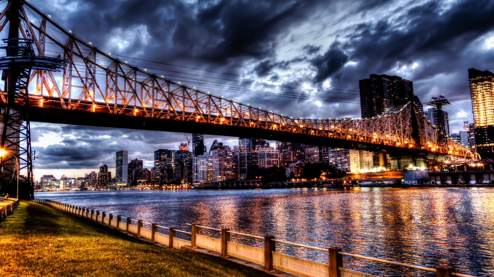 Ponte de Queensboro