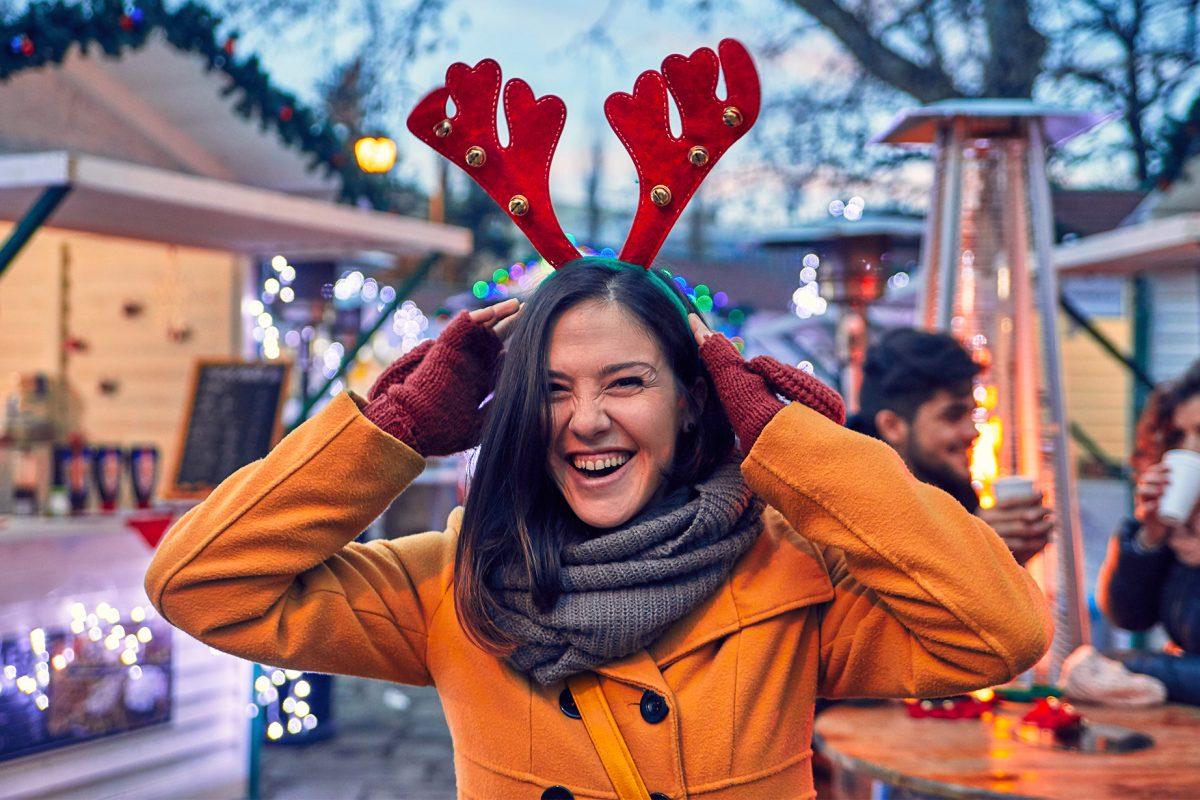 Mercados de Natal a visitar em 2019