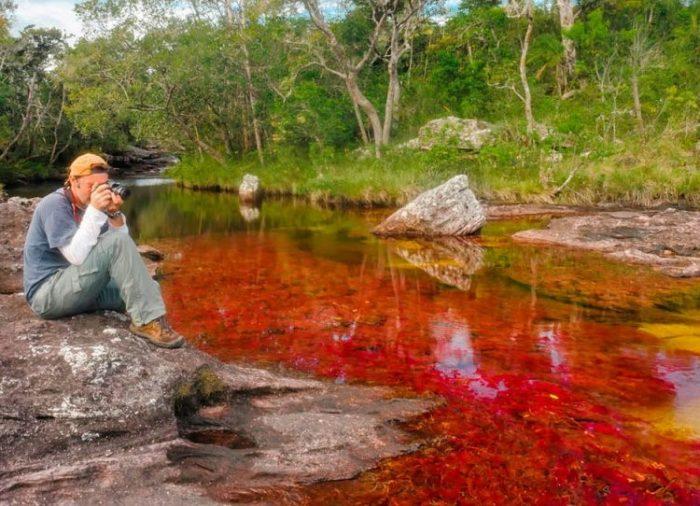 Os rios mais impressionantes do mundo para viver uma aventura inesquecível