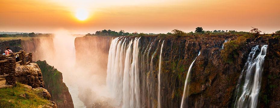 Conheça algumas das maravilhas que a África esconde