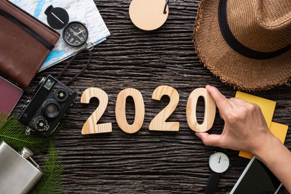Ideias para uma viagem única em 2020