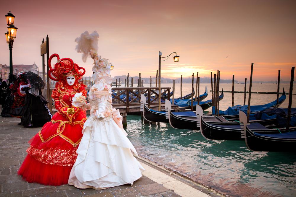 Os melhores lugares para desfrutar do Carnaval em 2020