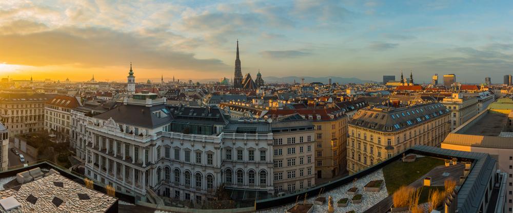 As melhores cidades do mundo para viver