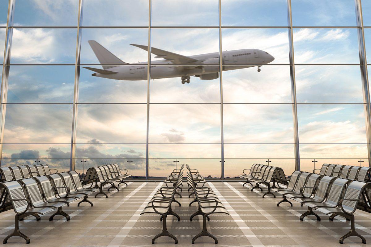 Ryanair regressa os voos em Portugal em julio