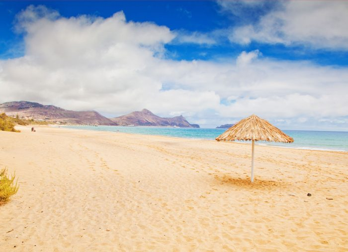 Os destinos mais populares para viajar neste verão em Portugal
