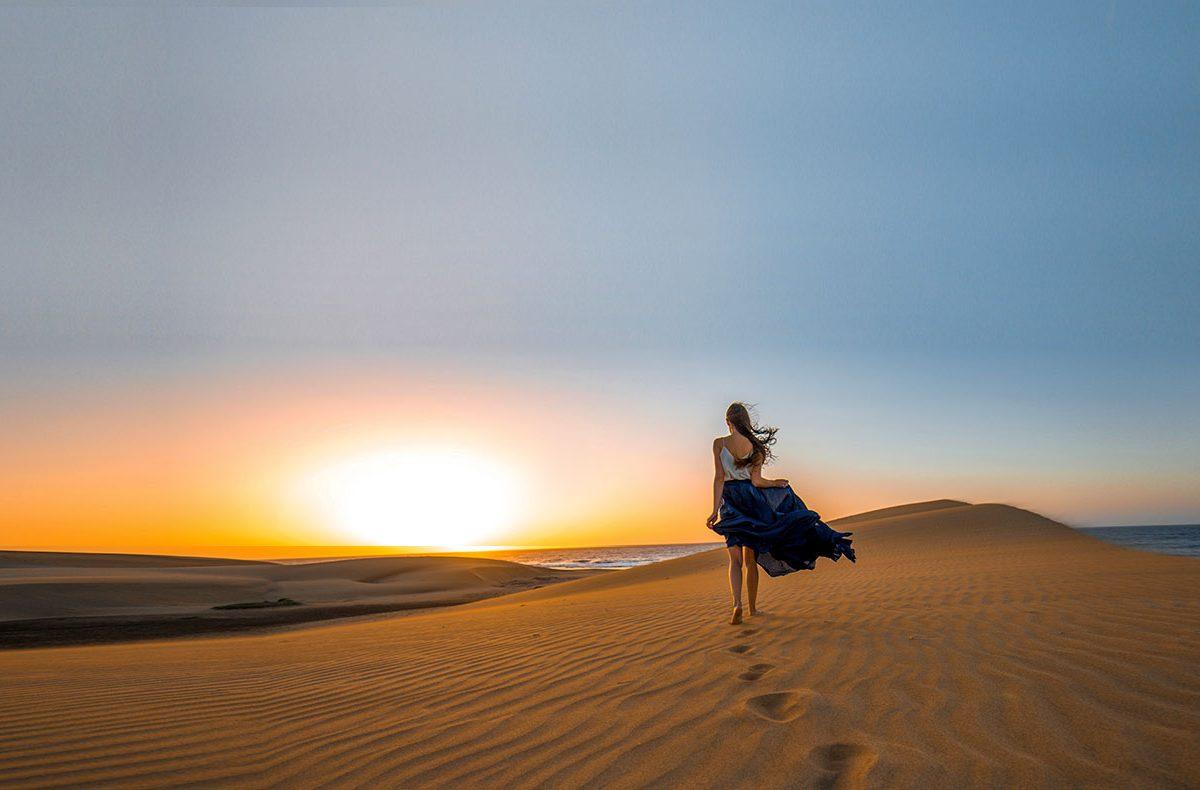 5 razões para viajar às Ilhas Canárias