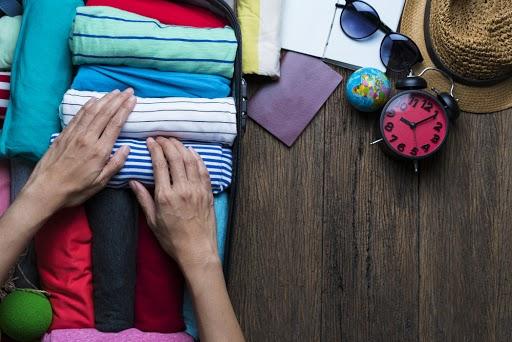 5 conselhos e dicas para preparar a sua mala