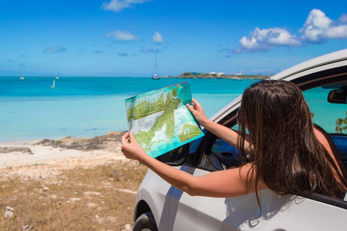 Viajar tranquilo graças ao seguro de viagem