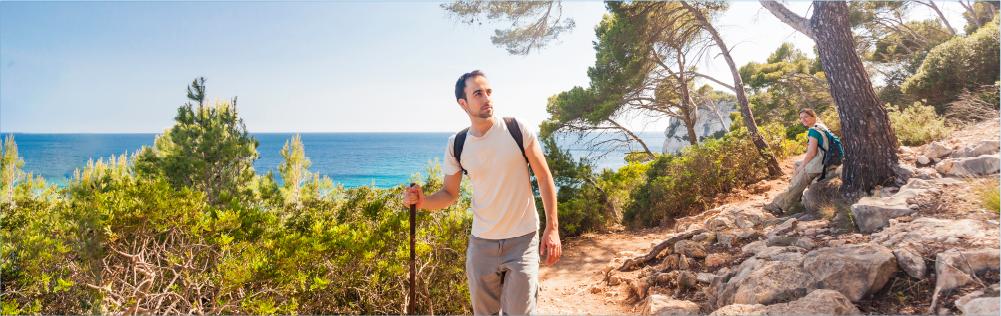 Menorca: o destino para o qual quererá ir uma e outra vez