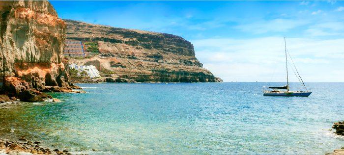 Gran Canária: uma viagem à ilha infinita
