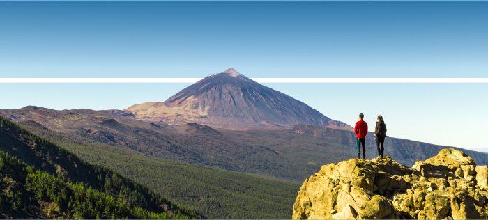 Tenerife, um planeta em miniatura para explorar à sua vontade