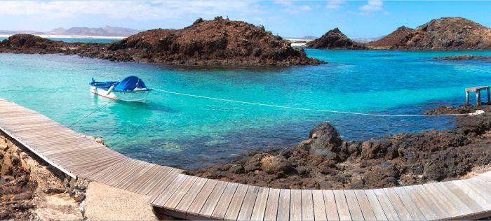 """O """"Havai europeu"""" está à sua espera… Viaje para Fuerteventura!"""